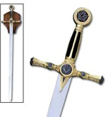 Freemason Swords - Templar Swords, Daggers & More